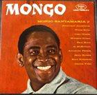 MONGO SANTAMARIA Mongo album cover