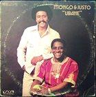 MONGO SANTAMARIA Mongo & Justo : Ubane album cover
