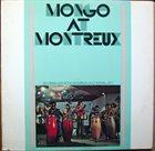 MONGO SANTAMARIA Mongo at Montreux album cover
