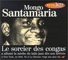 MONGO SANTAMARIA Mongo Santamaría album cover