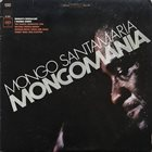 MONGO SANTAMARIA Mongomania album cover