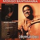 MONGO SANTAMARIA Mongo's Way / Up From the Roots album cover