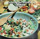 MONGO SANTAMARIA Sofrito album cover