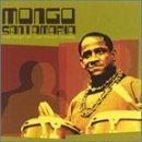 MONGO SANTAMARIA The Best of the Fania Years album cover