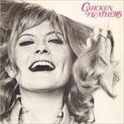 MONICA ZETTERLUND Chicken Feathers album cover