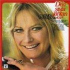 MONICA ZETTERLUND Den sista jäntan album cover