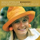 MONICA ZETTERLUND Diamanter album cover