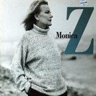 MONICA ZETTERLUND Monica Z album cover
