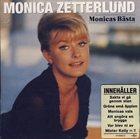 MONICA ZETTERLUND Monicas bästa album cover