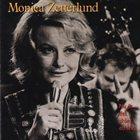 MONICA ZETTERLUND Nu Ar Det Skont Att Leva album cover