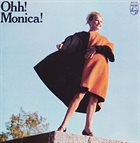 MONICA ZETTERLUND Ohh! Monica! album cover