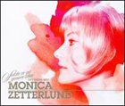 MONICA ZETTERLUND Sakta vi gå genom stan album cover