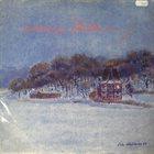 MONICA ZETTERLUND Monica Zetterlund Sjunger Olle Adolphson album cover