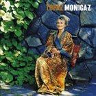 MONICA ZETTERLUND Topaz album cover