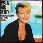MONICA ZETTERLUND Waltz For Debby (with  Bill Evans) album cover