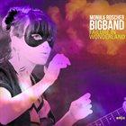 MONIKA ROSCHER BIG BAND Failure in Wonderland album cover