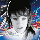 MONIKA ROSCHER BIG BAND Of Monsters and Birds album cover