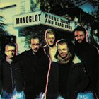 MONOGLOT Wrong Turns And Dead Ends album cover