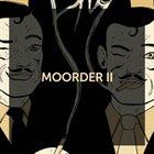 MOORDER Moorder II album cover