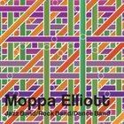 MOPPA ELLIOT Jazz Band / Rock Band / Dance Band album cover