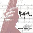 MOPPA ELLIOT Pinpoint album cover