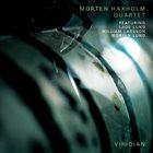 MORTEN HAXHOLM Morten Haxholm Quartet : Viridian album cover