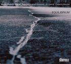 MORTEN HAXHOLM Equilibrium album cover