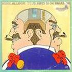 MOSE ALLISON Your Mind Is On Vacation album cover