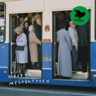 MOSKUS — Mestertyven album cover