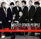 MOSTLY OTHER PEOPLE DO THE KILLING Red Hot album cover