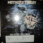 MOTHER'S FINEST Iron Age album cover