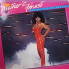 MOTHER'S FINEST One Mother To Another album cover