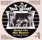 MOUND CITY BLUE BLOWERS Hot Comb & Tin Can album cover