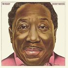 MUDDY WATERS I'm Ready album cover