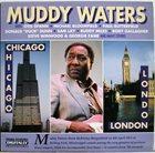 MUDDY WATERS Muddy Waters album cover