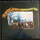 MUDDY WATERS The Muddy Waters Woodstock Album album cover