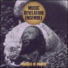 MUSIC REVELATION ENSEMBLE Knights Of Power album cover
