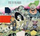 NACKA FORUM Fee Fi Fo Rum album cover