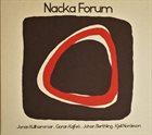 NACKA FORUM Nacka Forum album cover
