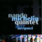 NANDO MICHELIN Art album cover