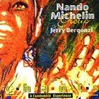 NANDO MICHELIN Chants: A Candomble Experience album cover