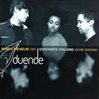 NANDO MICHELIN Duende (with Esperanza Spalding) album cover