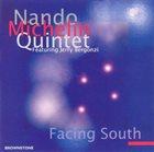NANDO MICHELIN Facing South album cover