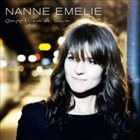 NANNE EMELIE Once Upon a Town album cover