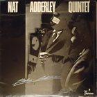 NAT ADDERLEY Blue Autumn album cover