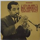 NAT ADDERLEY Little Big Horn! (aka Natural Soul) album cover