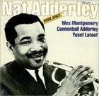 NAT ADDERLEY Work Songs album cover