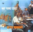NAT KING COLE After Midnight album cover