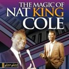 NAT KING COLE Just Jazz: The Magic of Nat King Cole album cover