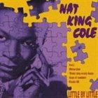 NAT KING COLE Little by Little album cover